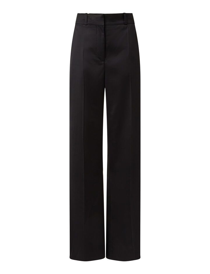 Joseph, Toron Trousers, in Navy