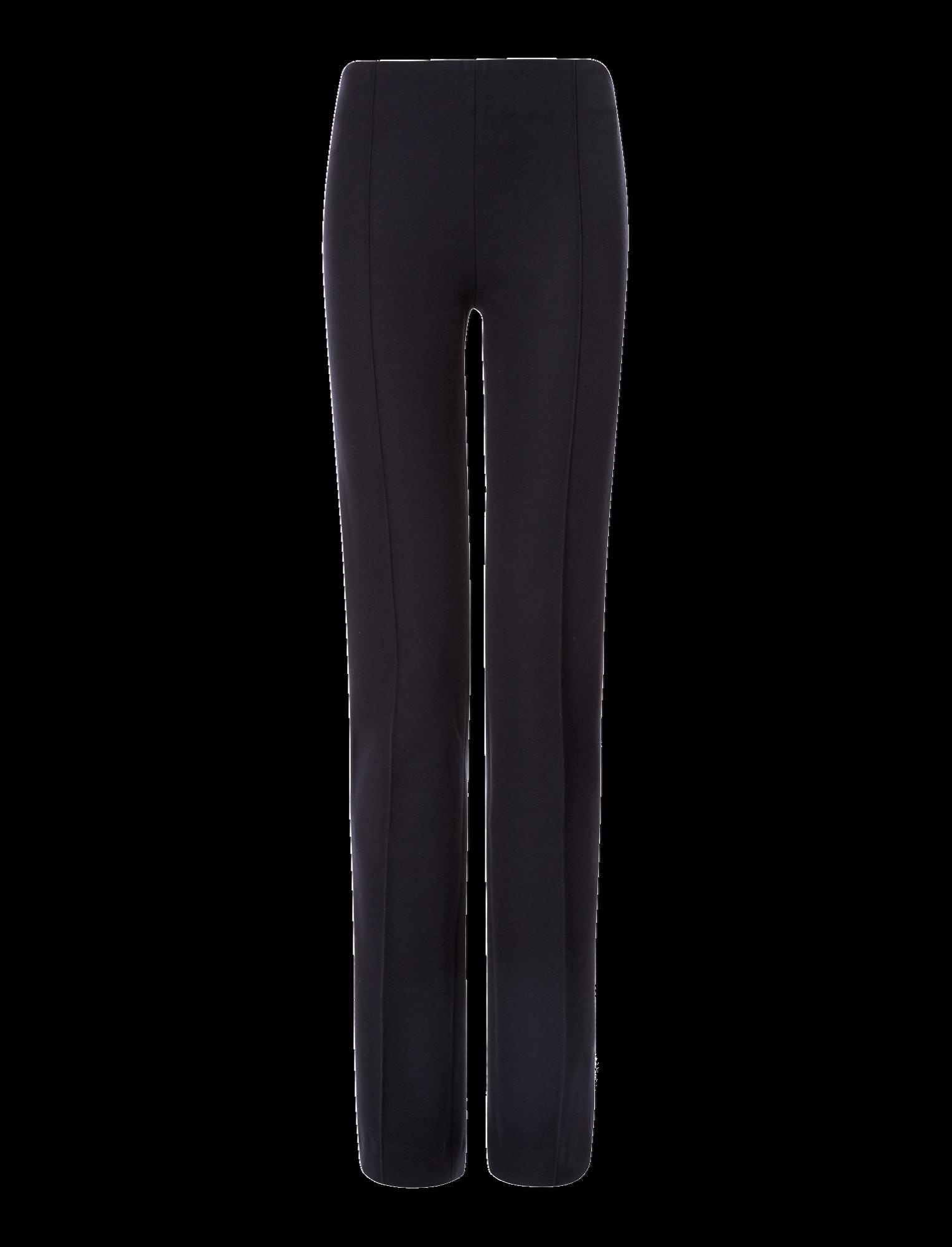Joseph, Floyd Gabardine Stretch Trousers, in NAVY