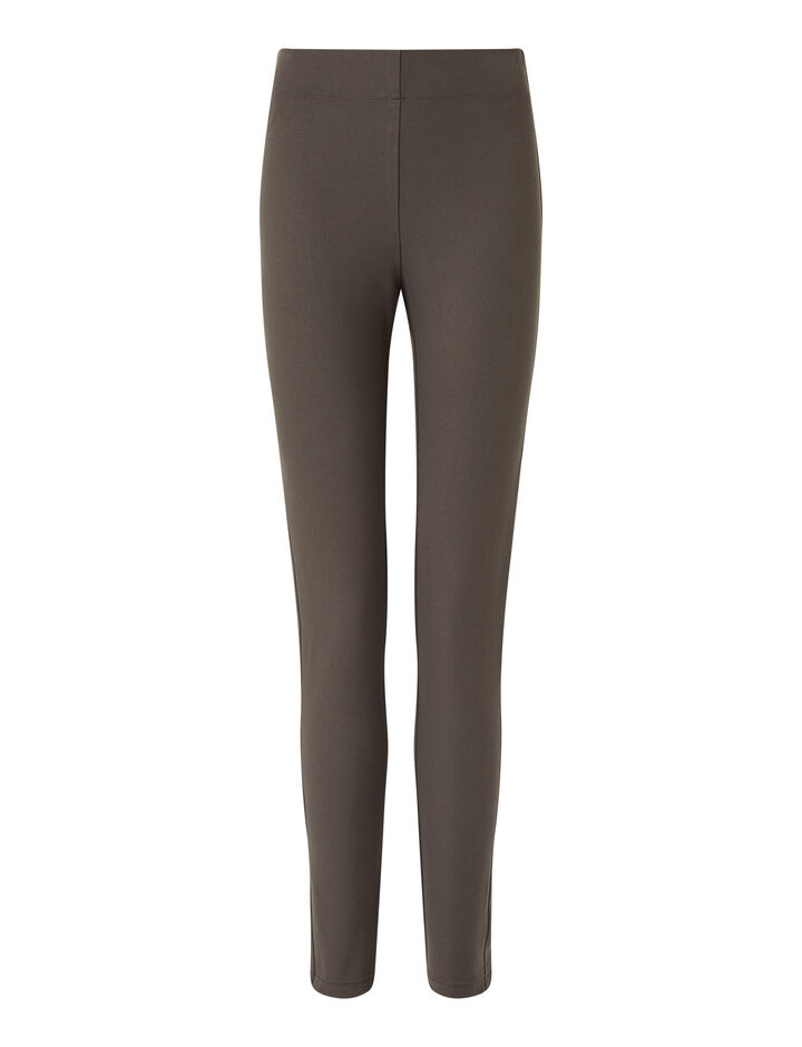 Joseph, Legging-Gabardine Str, in CAPERS