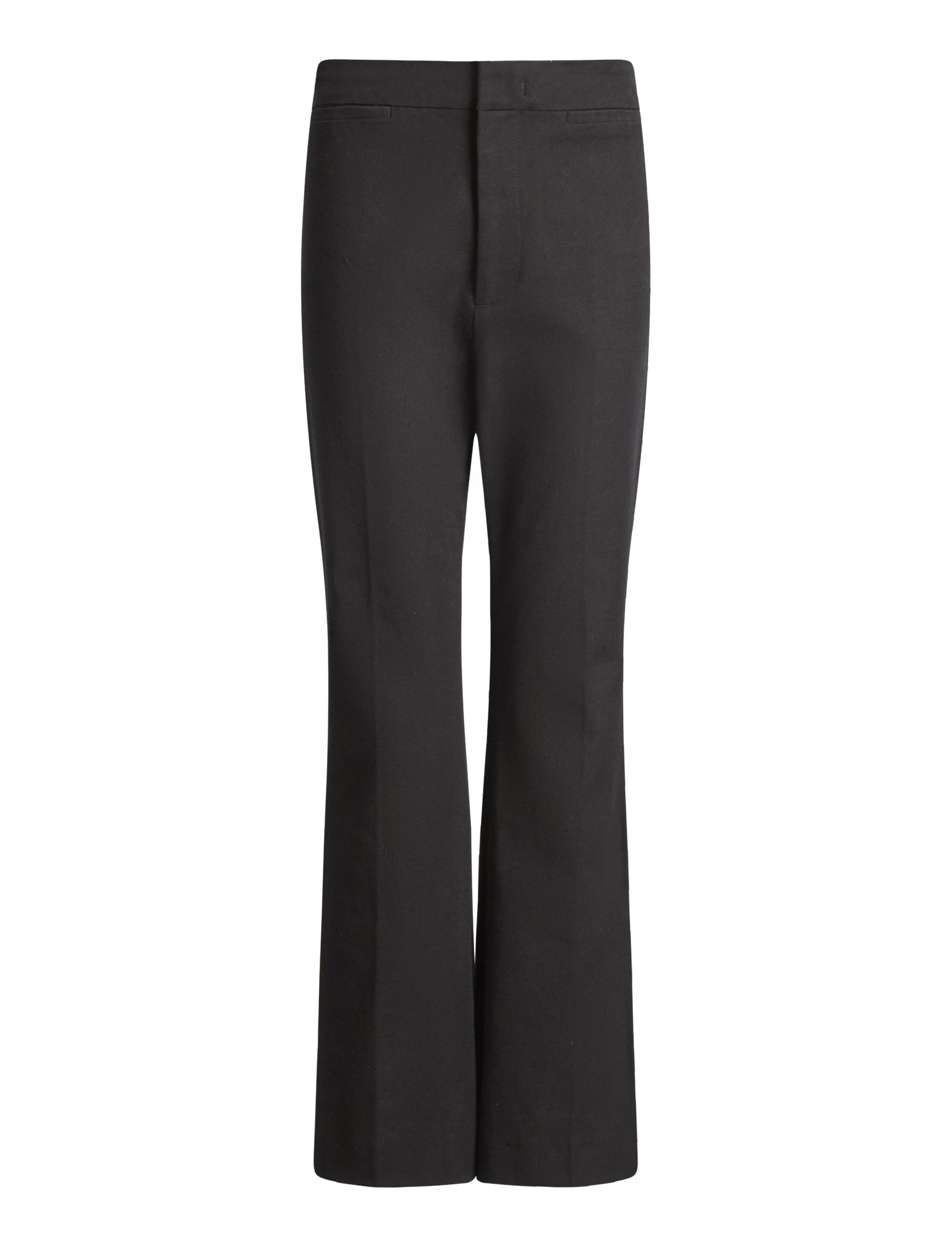 Joseph, Terell City Stretch Trousers, in BLACK