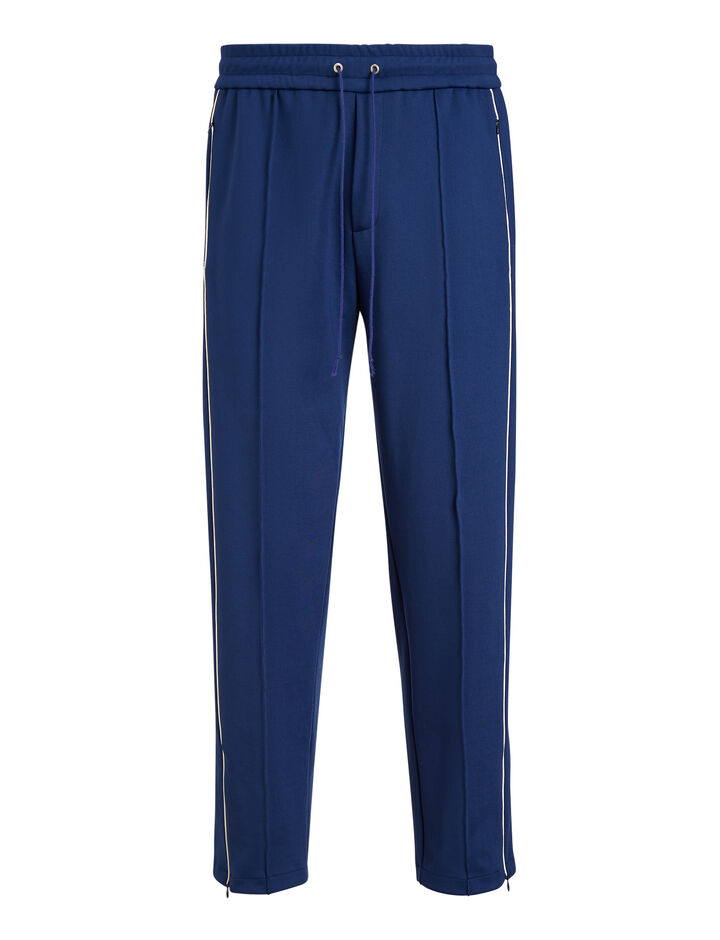 Joseph, Trackpants Technical Jersey, in ROYAL BLUE