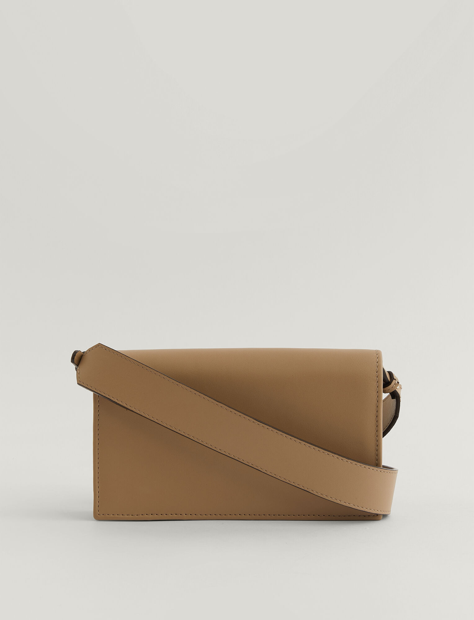 Joseph, Cozumel Light Shoulder Wallet, in SIROCCO