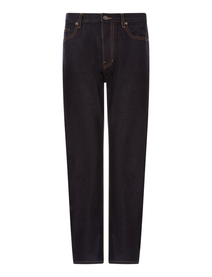 Joseph, Kemp Denim Stretch Trousers, in PURE INDIGO