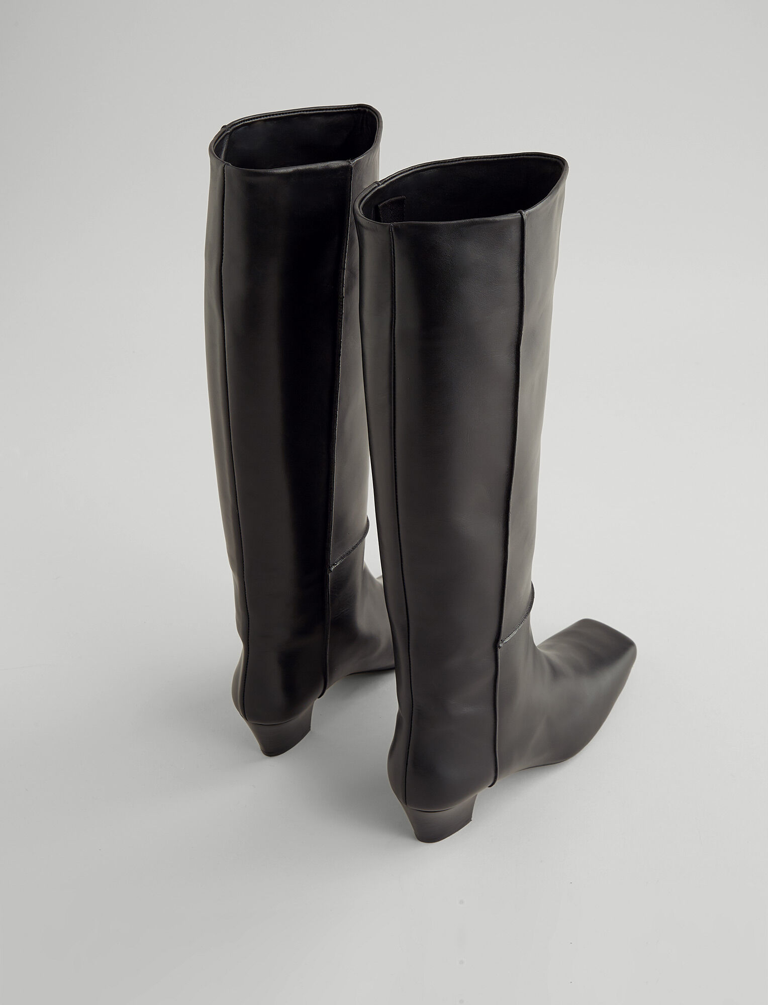Joseph, Cynthia Long Boot, in BLACK