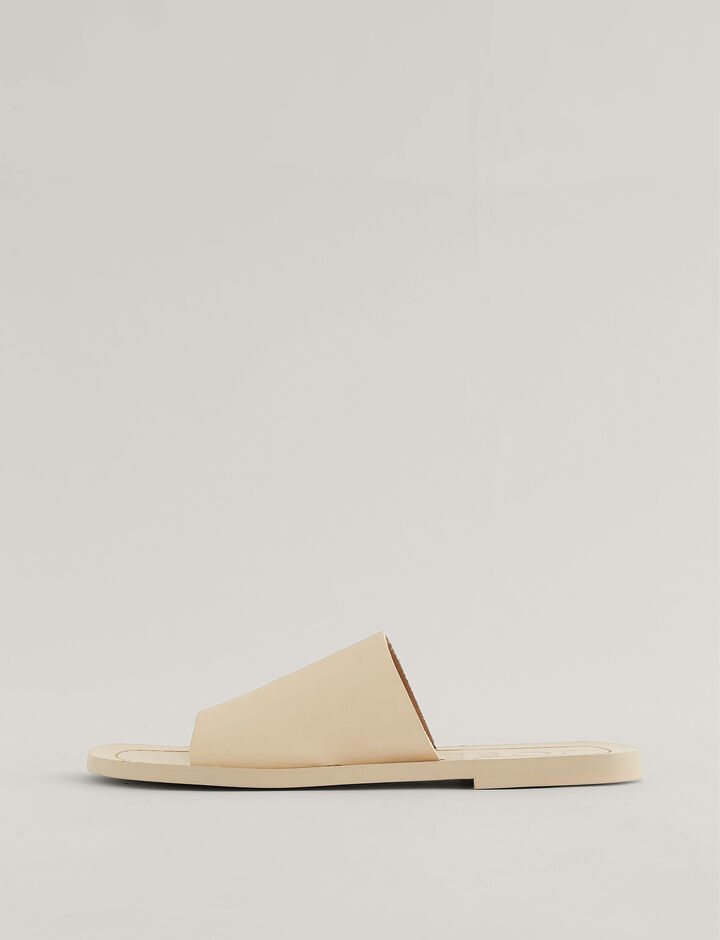 Joseph, SANDAL JO34052A JANNAH, in OFF WHITE