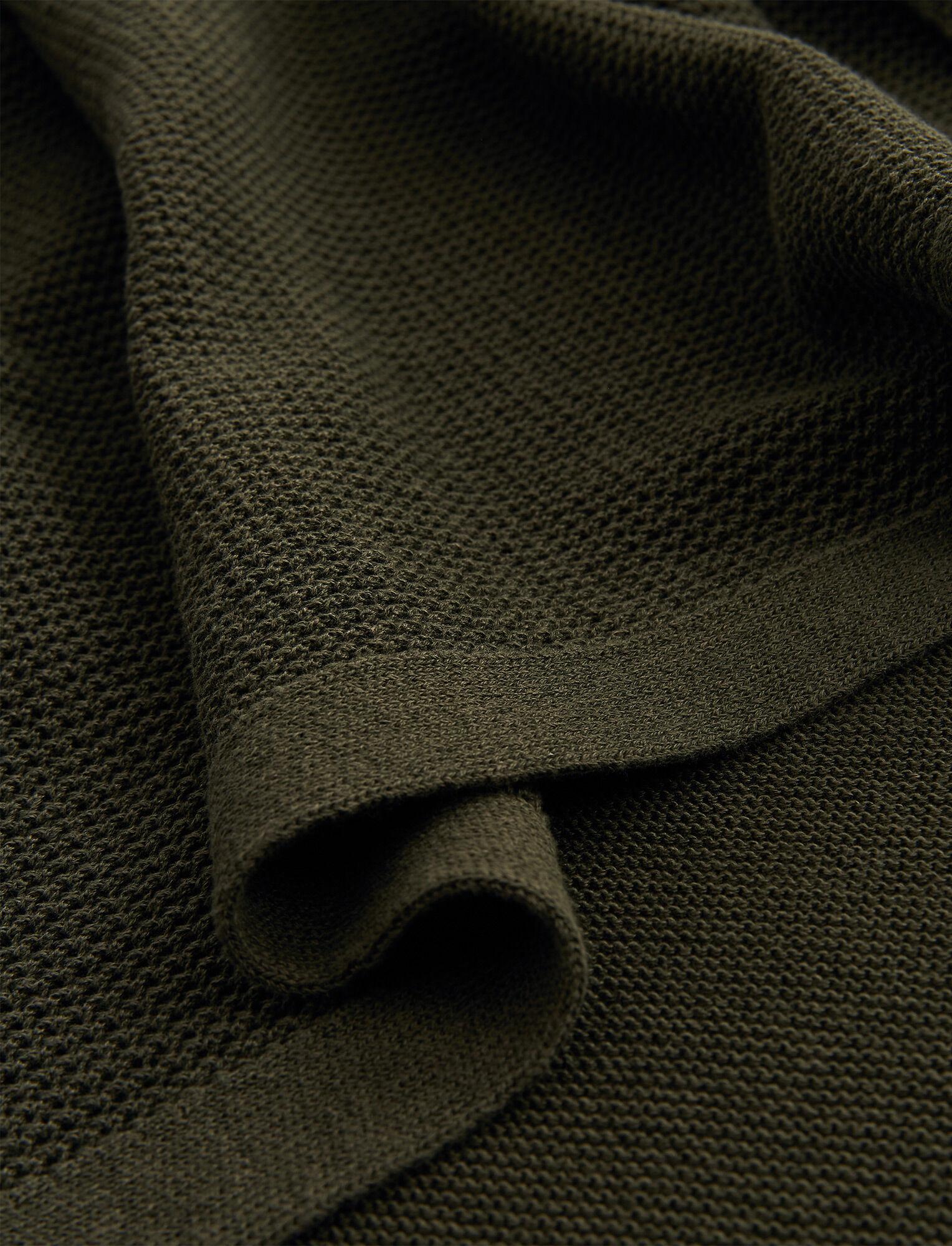 Joseph, Écharpe paréo en coton crispy, in ARGIL