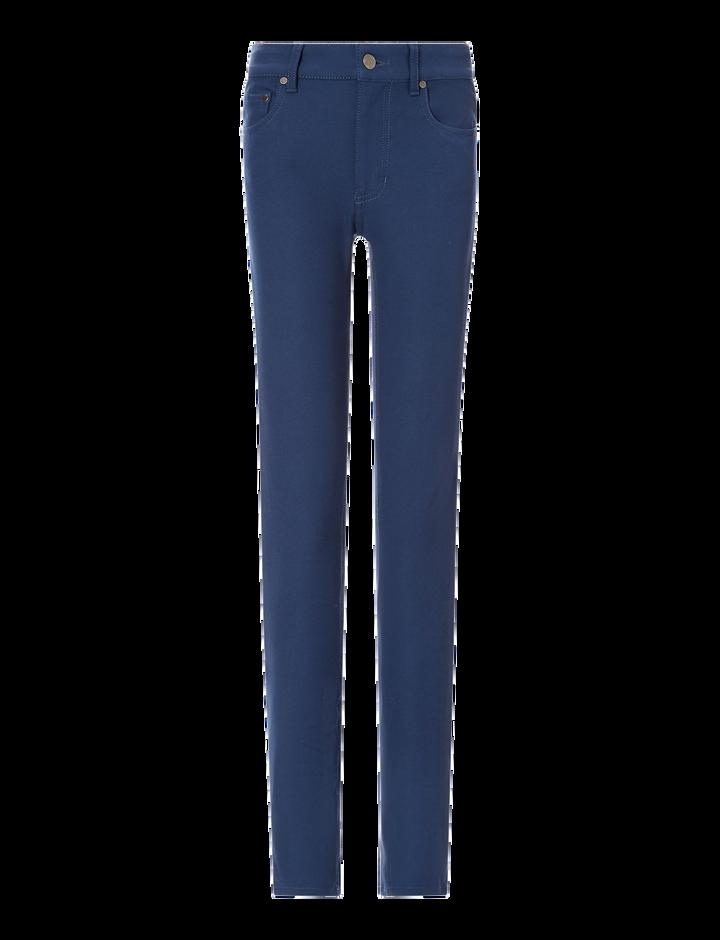Joseph, Cloud Gabardine Stretch Trousers, in ENCRE