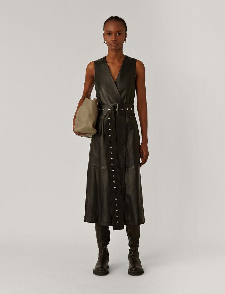 Joseph, Dibo Dresses, in Black