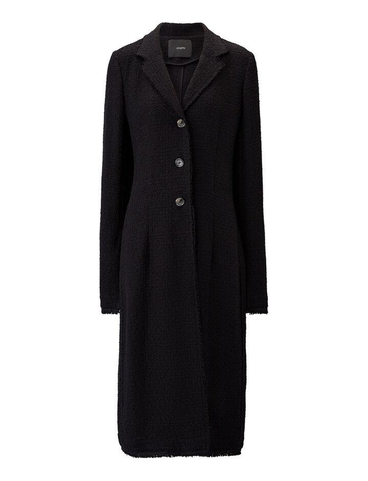 Joseph, Cierra-Tweed, in BLACK