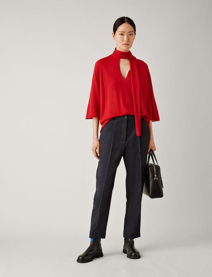 737830eb56 Designer Knitwear | Luxury Knitwear for Women | JOSEPH