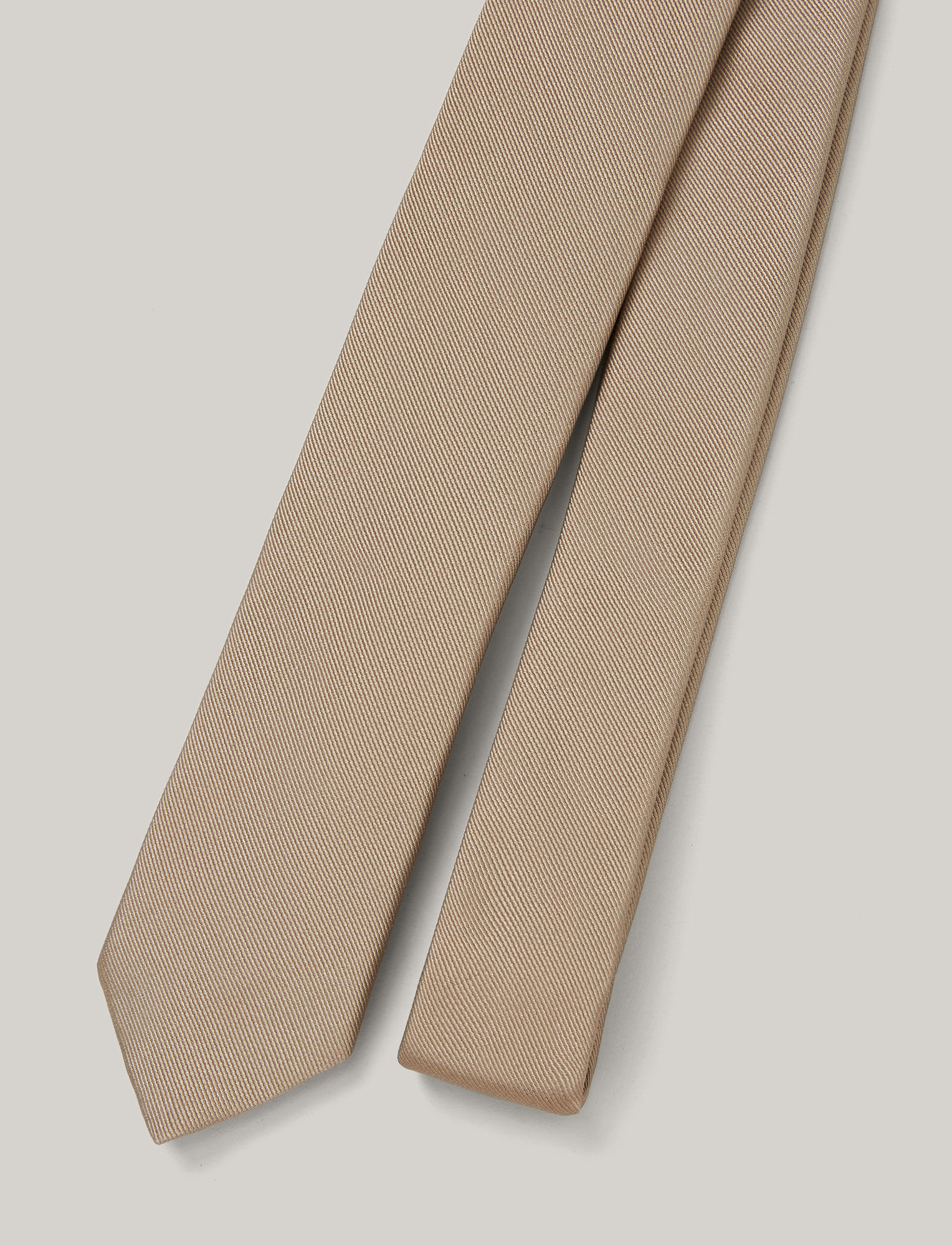 Joseph, Cravate en soie, in CLAY