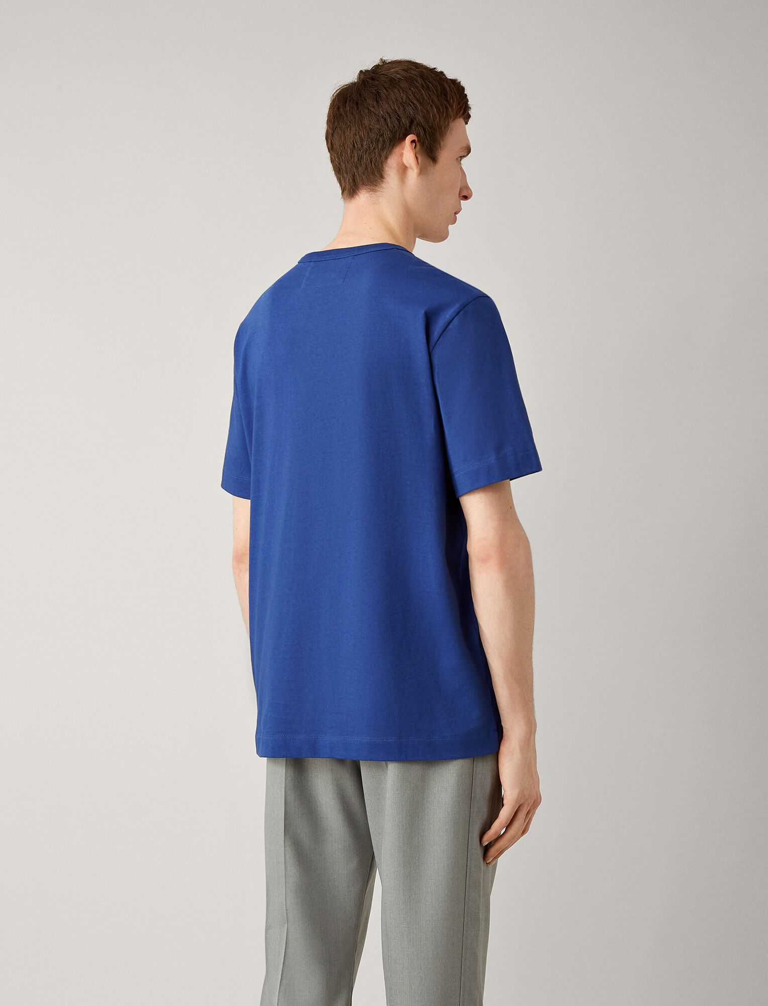 Joseph, Perfect Tee, in KLEIN