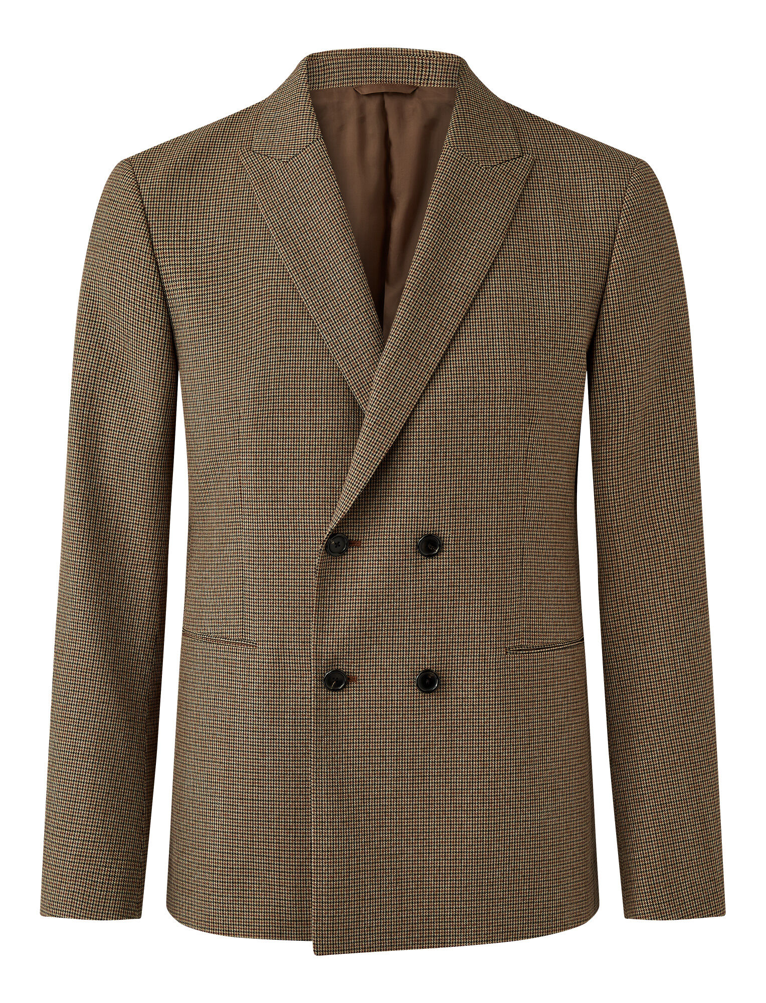 Joseph, Covert Gunclub Jacket, in Beige