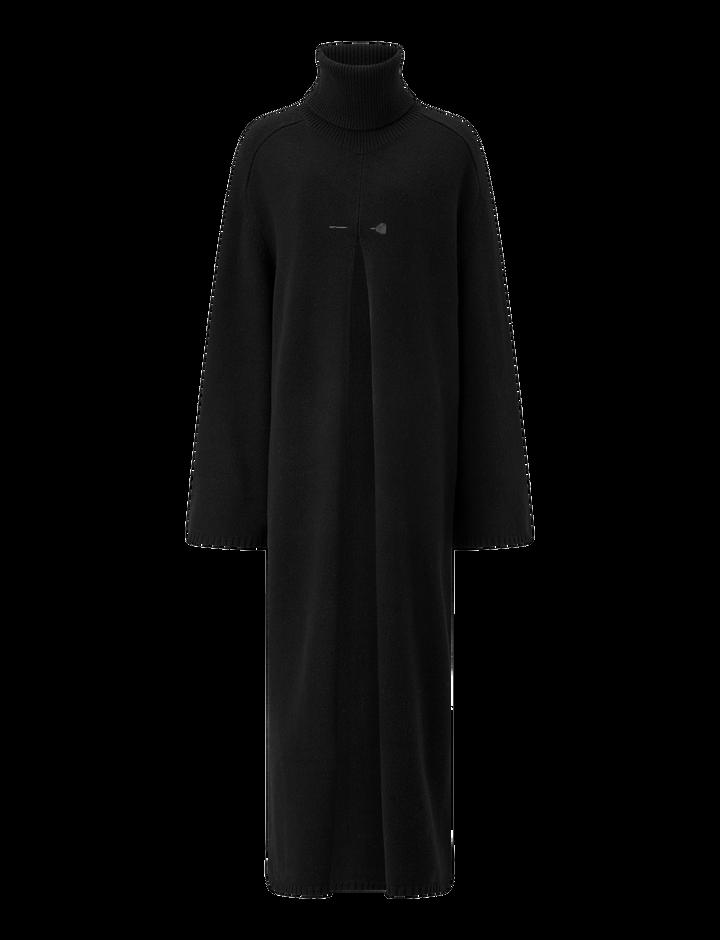 Joseph, Vivien Oversize Knit, in BLACK