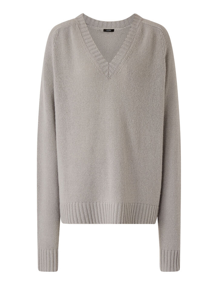 Joseph, V Nk Ls-Open Cashmere, in CLOUD