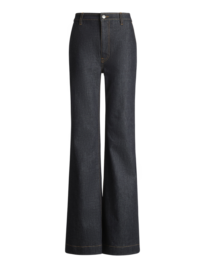 Joseph, Paul Denim Stretch Trousers, in PURE INDIGO