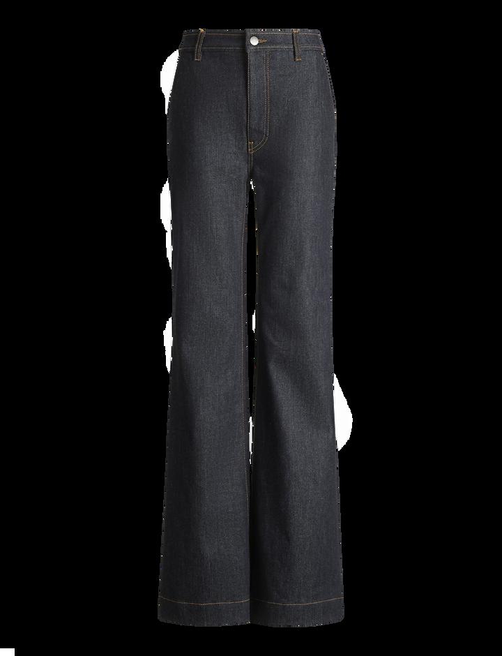 Joseph, Paul Denim Stretch Trousers, in PURE INDIGO