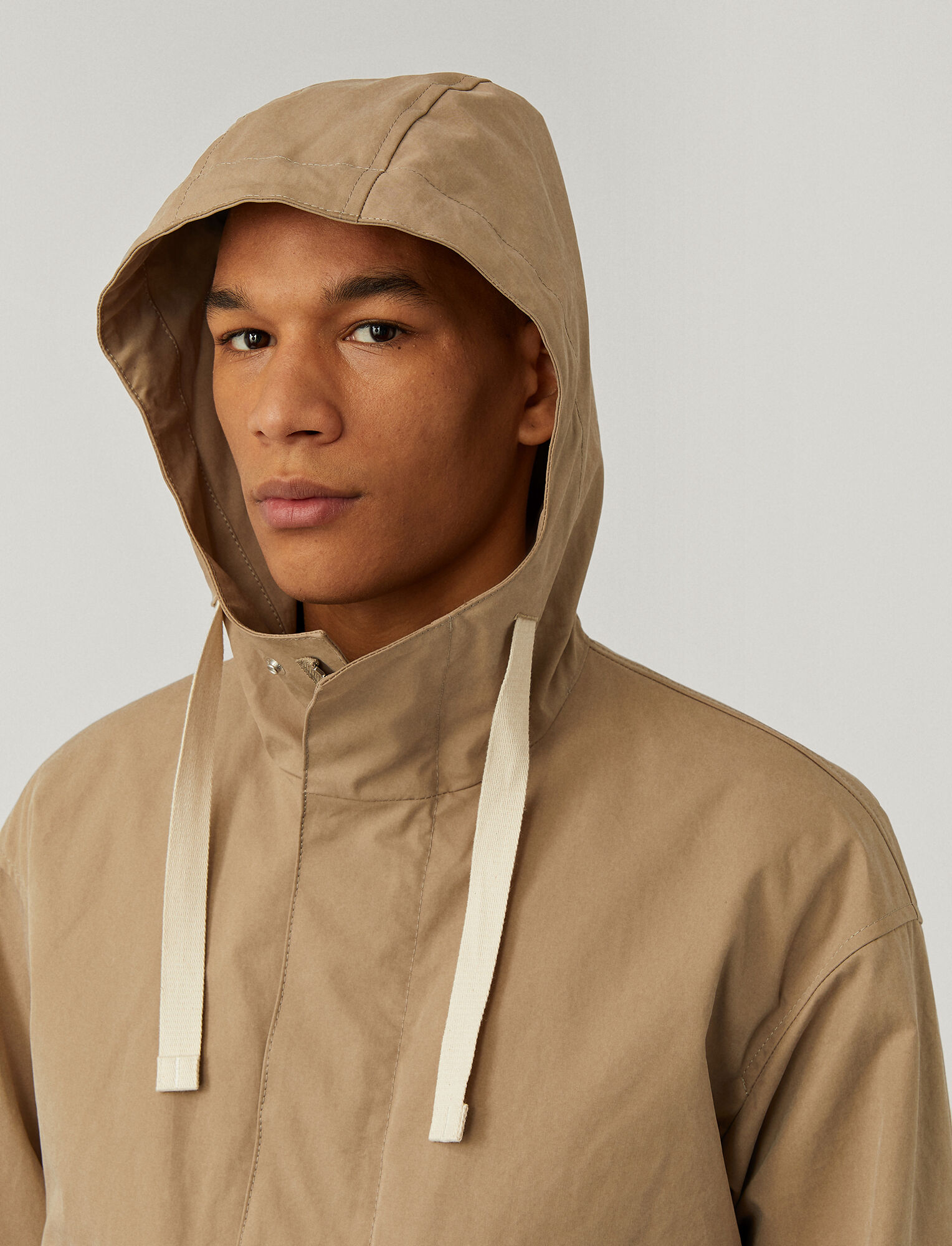 Joseph, Suback Lobos Jacket, in BEIGE