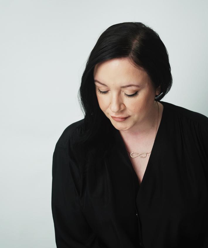 Annie Belasco